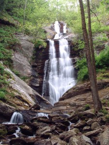 Pisgah National Forest: Grandfather Ranger District