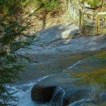 Top of High Shoals Falls