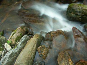 Corner Rock Creek