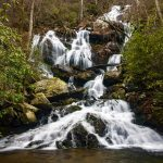 Lower Catawba Falls