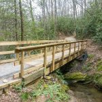 Estatoe Trail Bridge
