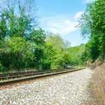 Richmond Hill Railroad Track