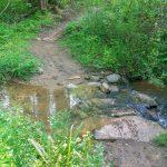 Lee Creek Crossing