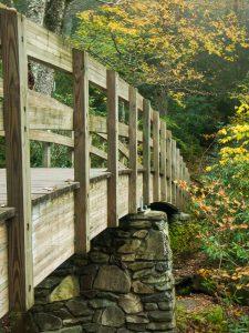 Little Wilson Creek Bridge