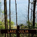 Lake Julia