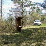 Rough Creek Watershed Parking