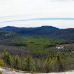 Blackrock Mountain Overlook