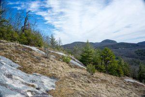 View from Blackrock Overlook