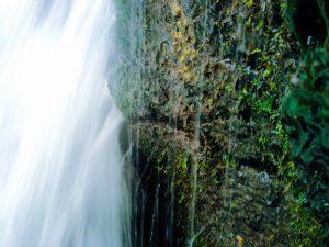 Behind the Cascade