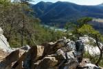 Trip Report: Lover's Leap Ridge and Pump Gap Loop