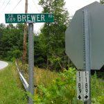Brewer Rd.