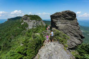 MacRae Peak Summit