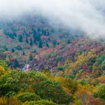 Upper Falls in Fall Color