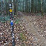 Explorer Loop Alternate Trail
