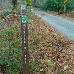 Exercise Trail Sign