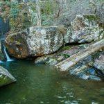 High Shoals Falls Plunge Pool