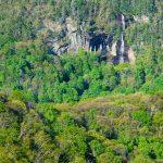 Waterfall on Craggy Knob