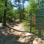 Shortoff Mountain Trailhead