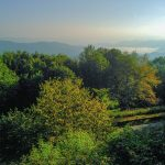 View from Spirit Ridge Trail