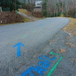 Rainbow Road Trail Crossing