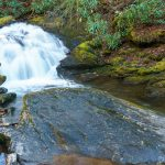 Small Cascade on Staire Creek