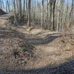 Top of the Walker Creek Trail