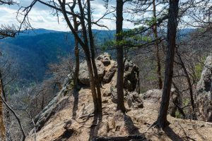 Overlook Outcropping