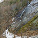 Little Bearwallow Falls From Above