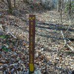 River Ridge Loop Trail Sign