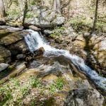 Small Falls on Right Fork