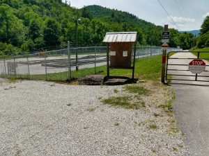 Armstrong StateFish Hatchery