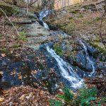 Waterfall Beside FS 469A