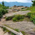 Overlook on Mount Craig